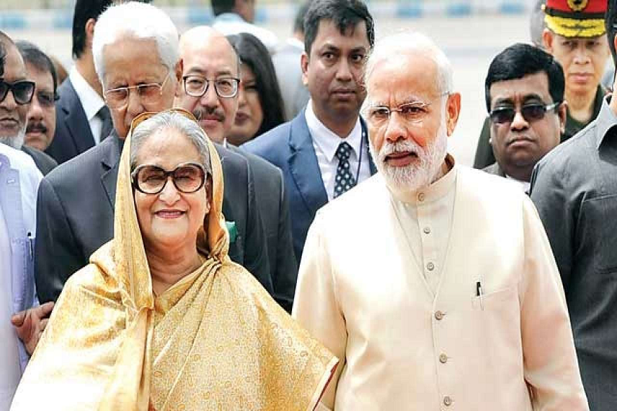 Bangladesh PM Sheikh Hasina says not worried over NRC, had talk with PM Narendra Modi during UNGA session in New York